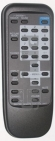Пульт JVC RM-C565