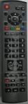 Пульт Panasonic EUR7651150