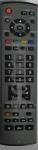Пульт Panasonic EUR7651120