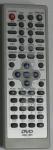 Пульт UNITED DVX-7058 , DVX-7070