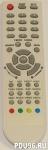 Пульт MYSTERY TV6 H-LCD2216, MTV-1605W