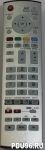 Пульт Panasonic EUR7635040